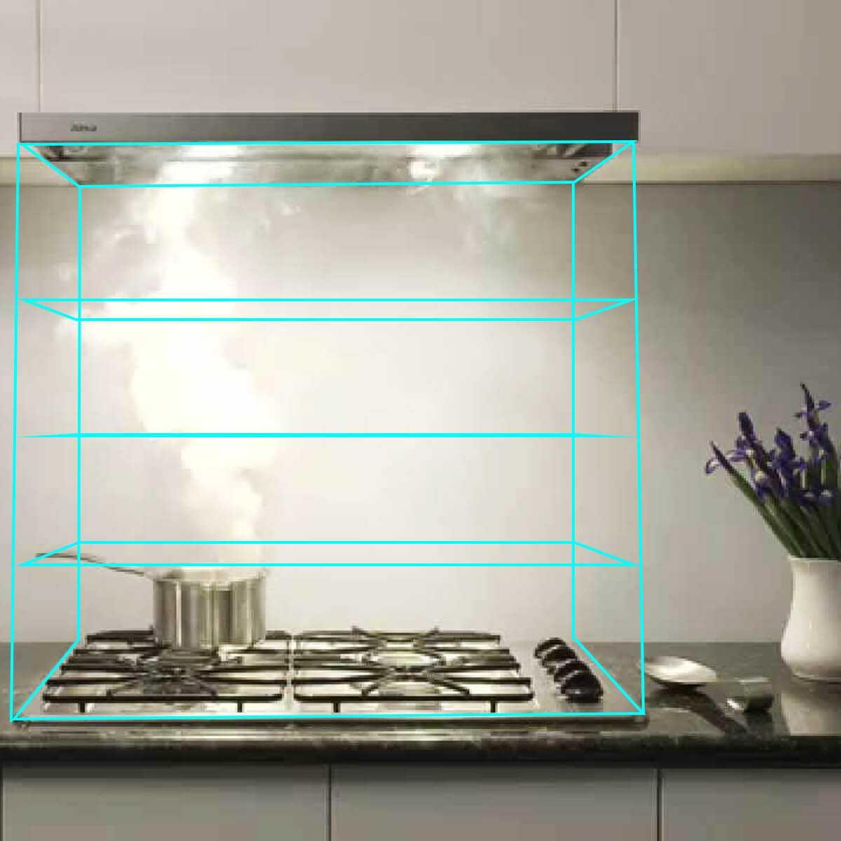 چه نکاتی در خرید هود آشپزخانه کشویی اهمیت دارد؟